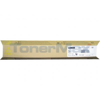 LANIER LD435C TONER YELLOW
